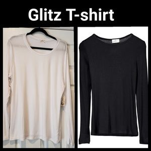 Glitz Long Sleeve T-shirt